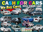 Picture Cash For Cars We Buy Cars