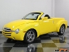 Picture 2004 Chevrolet SSR LS, Used, 2004, Philippines