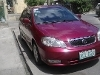 Picture 2003 Toyota Altis 1. 6 G