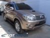 Picture 2010 Toyota Fortuner Automatic