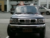 Picture 2000 Nissan Frontier