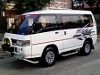 Picture Mitsubishi Space Gear 2002, 2.5 litres