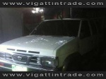 Picture 98 Nissan terrano diesel manual 305K