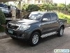 Picture Toyota Hilux Manual 2012