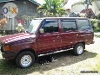 Picture Toyota tamaraw fx diesel engine 1998