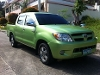 Picture Toyota Hilux @595K only.