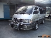 Picture 2001 TOYOTA HI-ACE, Used, 2001, Philippines