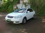 Picture For sale: toyota altis 1.6 vvt-i A/T Top of