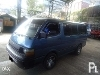 Picture Local Toyota Hiace 1995