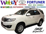 Picture Toyota Fortuner