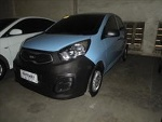 Picture 2014 Kia Picanto for Sale