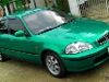 Picture For Sale: HONDA CIVIC Vti - Php153k Only