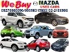 Picture We Buy Mazda Cars