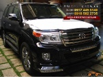 Picture 2015 toyota land cruiser vx limited dubai...