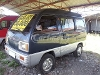 Picture New Condition Multicab Van