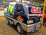 Picture Multicab Pick-Up type 4x4 by sureluck davao