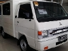 Picture Mitsubishi l300 fb exceed dual ac