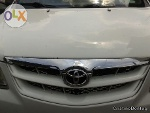 Picture Taxi For Sale- Toyota 2010 Model