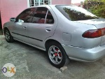 Picture Nissan Super Saloon S3 1995