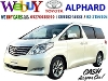 Picture Toyota Alphard