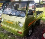 Picture Own a Suzuki Multicab for 350php a day