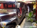 Picture Jeepney for sale with