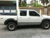 Picture 2004 Nissan Frontier