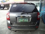 Picture 2008 Chevrolet Captiva