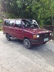 Picture Car for sale Tamaraw fx 1.8 gas