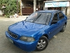 Picture 1997 Honda City AT