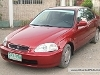 Picture For sale! Honda civic lxi (automatic) - Php 165K