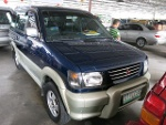 Picture 2000 Mitsubishi Adventure