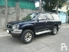 Picture Toyota hilux surf 4x4 2002 model? Binan