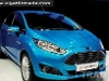 Picture Ford Fiesta Hatch Sport AT