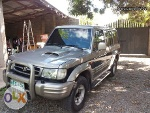 Picture Hyundai Galloper II Exceed 4x4 Intercooled...