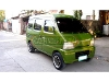 Picture Suzuki Latest Multicab Van