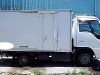 Picture Isuzu elf -refrigerated van -4hf1 - accept...