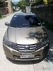 Picture Honda city 2010 manual all power