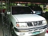 Picture Nissan Frontier 2001