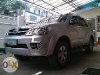 Picture Toyota V Fortuner diesel automatic, cebu unit,...