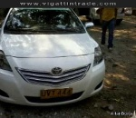 Picture Taxi for sale toyota vios 2010mdl 2017line
