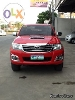 Picture 2012 Toyota Hilux 3.0 4X4 Automatic