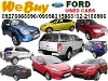 Picture We Buy Ford Cars Pick-UP SUV