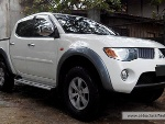 Picture Mitsubishi strada gls 4x4 * make me an offer...
