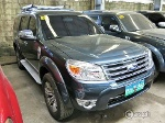 Picture Used Ford Everest