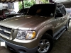 Picture Ford Explorer Sportrac A/T 4x4 Sunroof