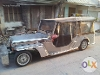 Picture Box type owner jeep for sale