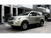 Picture 2007 Toyota Fortuner