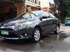 Picture -Toyota Vios 1.3E -Good Running Condition