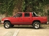 Picture Nissan pathfinder pickup 4x4